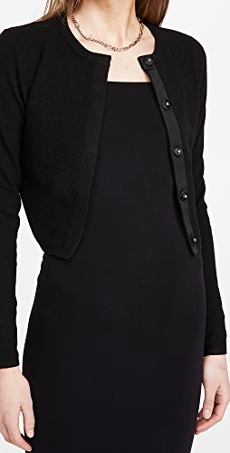 Victor Glemaud - Cropped  Cardigan