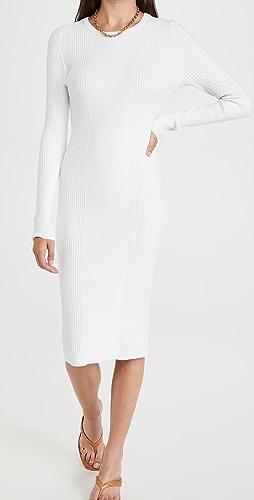 Victor Glemaud - Knit Dress