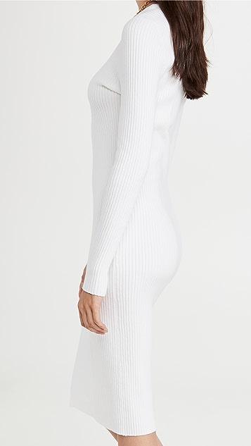 Victor Glemaud 针织连衣裙