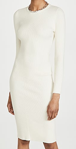 Victor Glemaud - Knit Dress