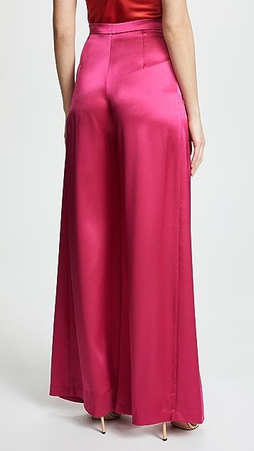 Galvan London Flamingo Trousers