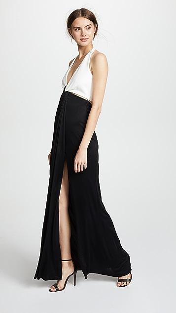 Galvan London Eclipse Gown