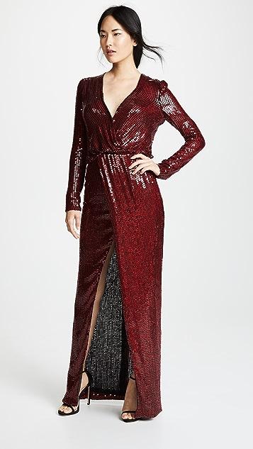 a1ac26037508 Galvan London Sequined Vera Dress | SHOPBOP