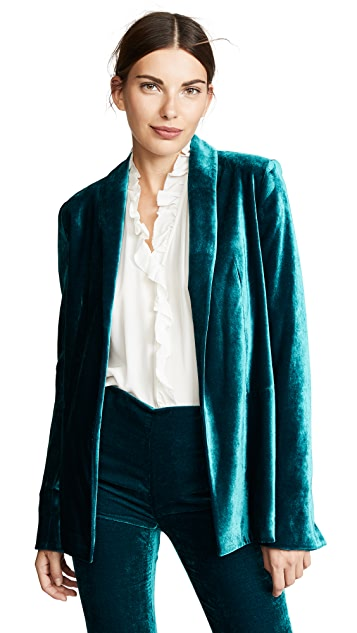 Galvan London Moss Blazer | SHOPBOP