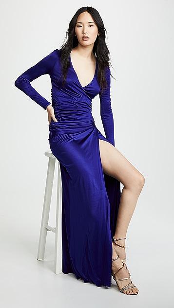 Galvan London Allegra Dress