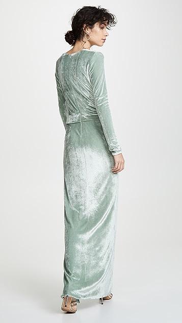 Galvan London Vera 连衣裙
