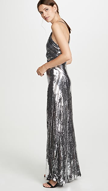 Galvan London 星团衬裙
