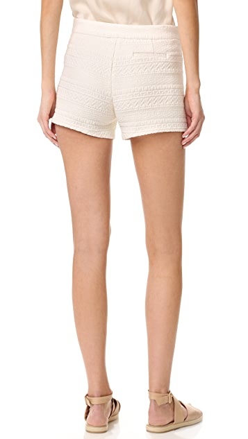 Generation Love Harrington Shorts