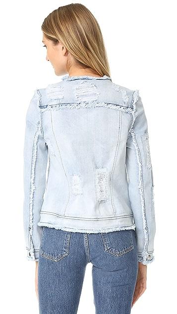 Generation Love Madison Distressed Jacket