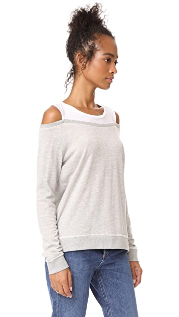 Generation Love Roni Layer Top