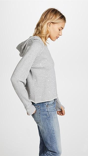 Generation Love Julien Distressed Sweatshirt