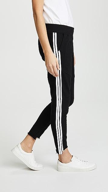 Generation Love Saskia Stripe Sweatpants