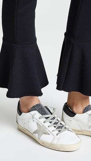 Generation Love Veronica Flare Leg Sweatpants