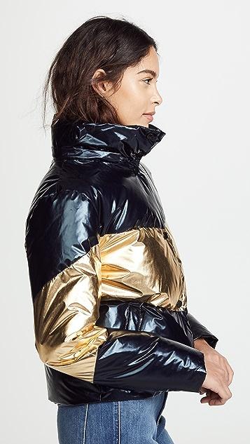 Generation Love Clarke Puffer Jacket