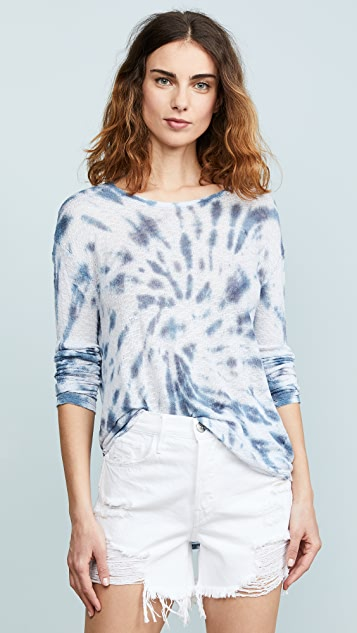Generation Love Judi Tie Dye Long Sleeve T-Shirt