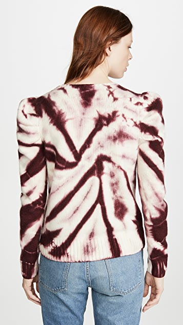 Generation Love Tyrell Tie Dye Sweater