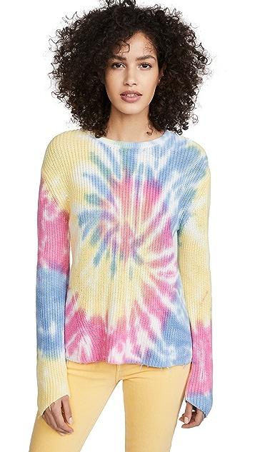 Generation Love Eloise Tie Dye Pullover