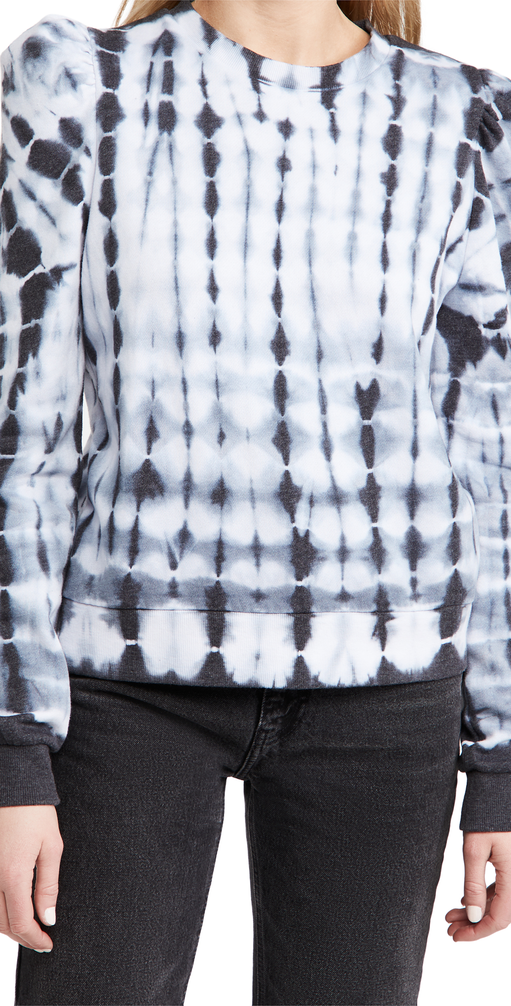 Generation Love Natasha Tie Dye Sweatshirt