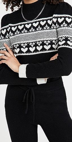Generation Love - Charlie Heart Sweater
