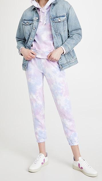 Generation Love Isla Tie Dye Sweatpants