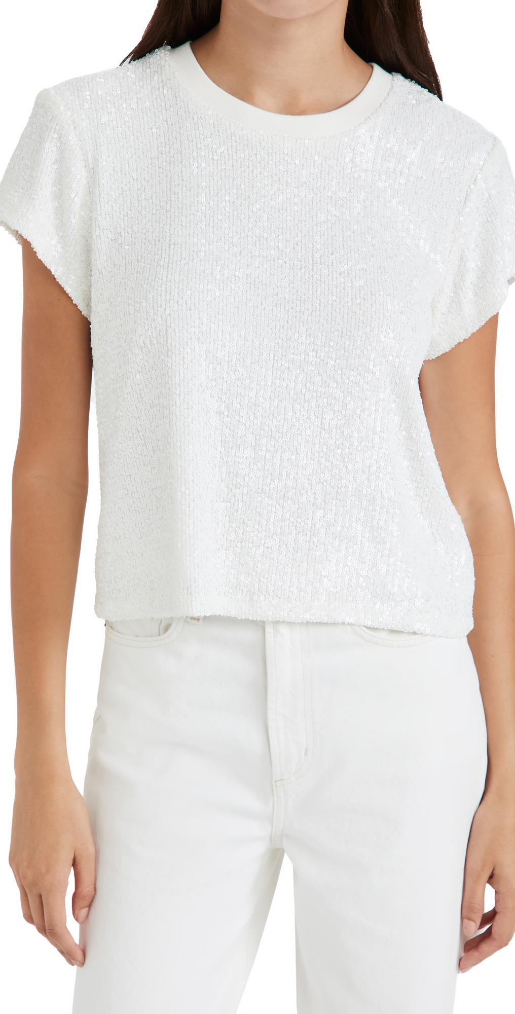Kai Sequin T-Shirt