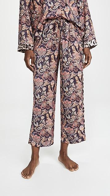 Generation Love Odessa Pajama Set