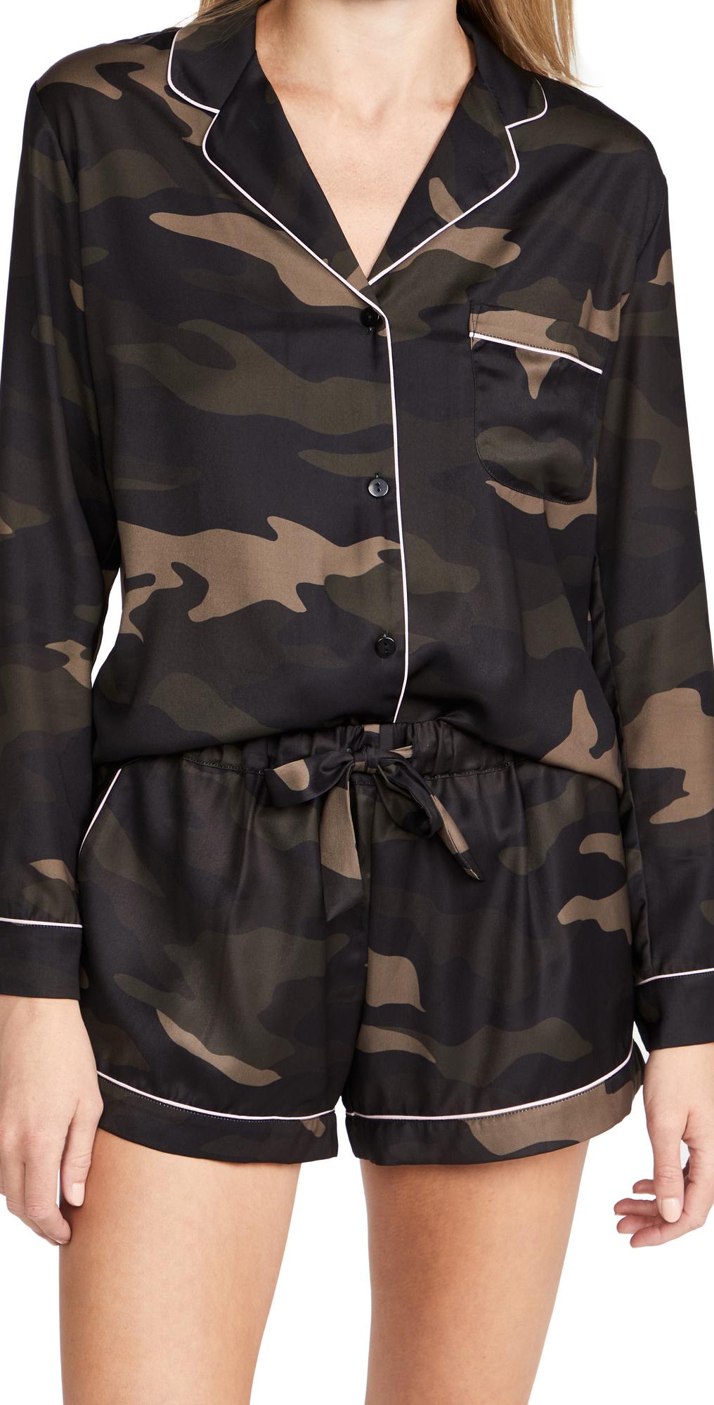 Sophie Pajama Set