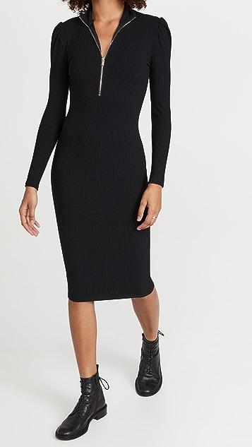 Generation Love Oris Zipper Dress