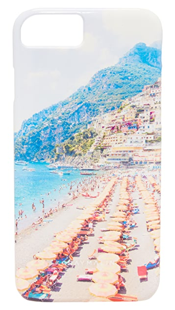 Gray Malin Positano IPhone 7 Case