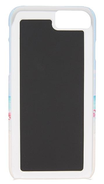 Gray Malin Flamingos iPhone 7 Case