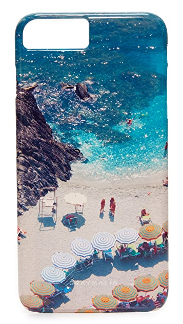 Gray Malin Cinque Terre iPhone 7 Plus Case