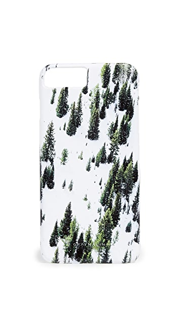 Gray Malin The Aspen Pines iPhone Case - 8 Plus / XS Max