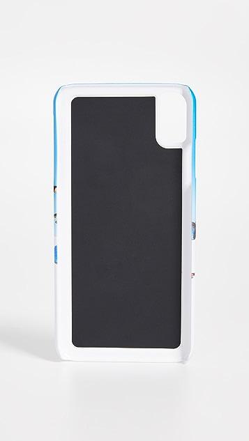 Gray Malin The Bufferflies iPhone Case