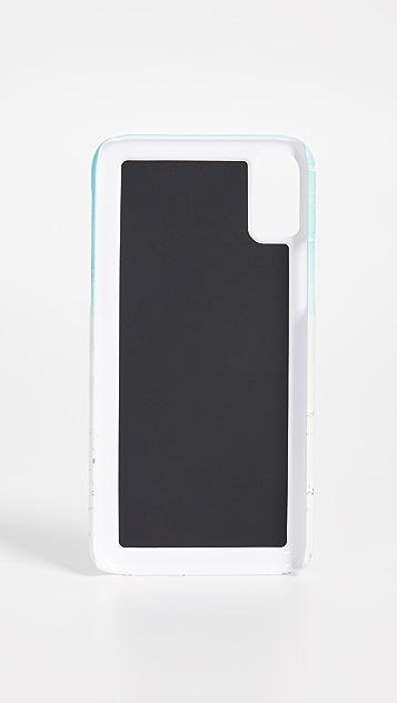 Gray Malin The Bondi iPhone Case
