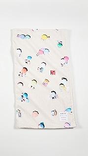 Gray Malin 海滩毛巾