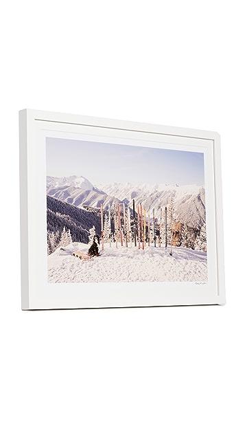 Gray Malin Aspen Mountain Vista