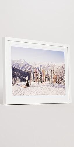 Gray Malin - Aspen Mountain Vista