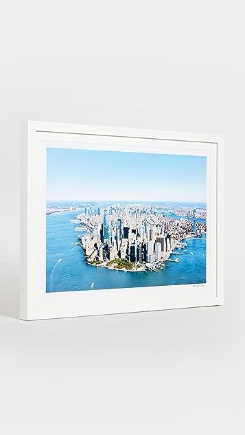 Gray Malin Manhattan, New York City