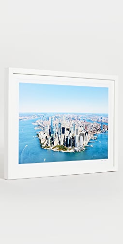 Gray Malin - Manhattan, New York City