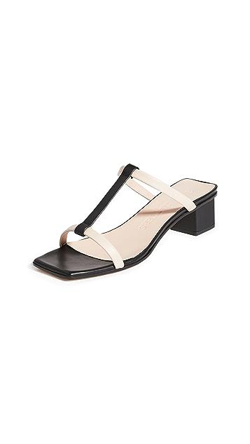 Gray Matters Giulia 凉鞋