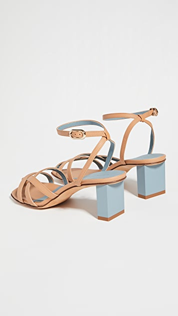 Gray Matters Mia Sandals