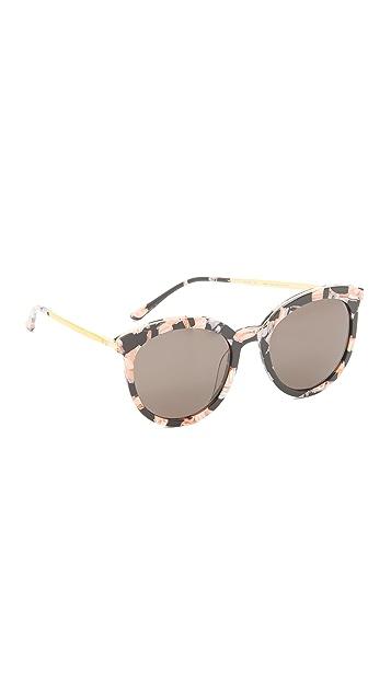 1d7d7fffc5e6 Gentle Monster Vanilla Road Sunglasses