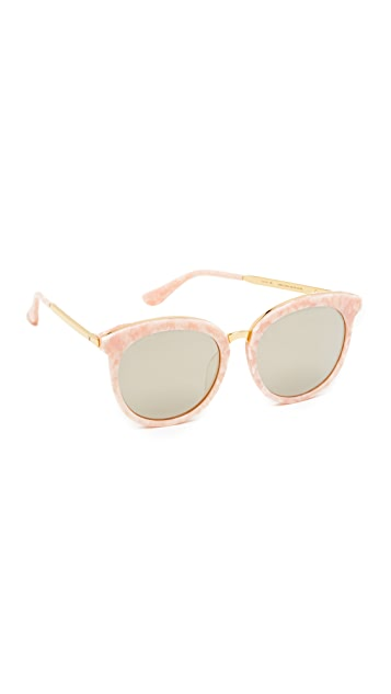 210c946f494d Gentle Monster Lovesome One Sunglasses