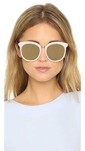 Gentle Monster Lovesome One Sunglasses
