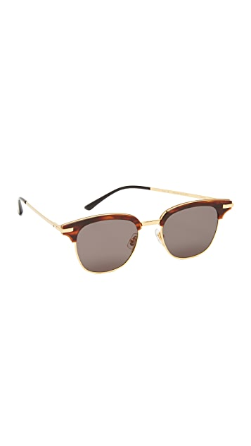 ccf00341c8c4 Gentle Monster Core 612 Sunglasses