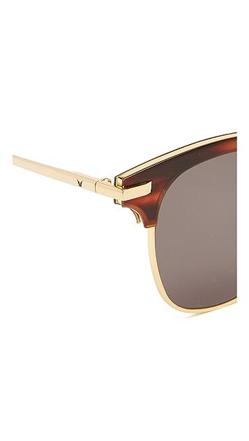 2ed7c7ab8dc ... Gentle Monster Core 612 Sunglasses