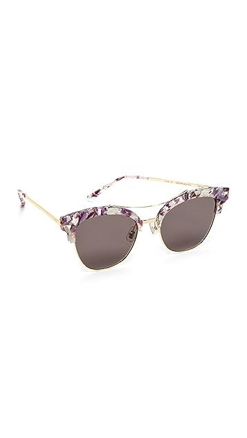 1674d5646e04 Gentle Monster Tell Me Sunglasses