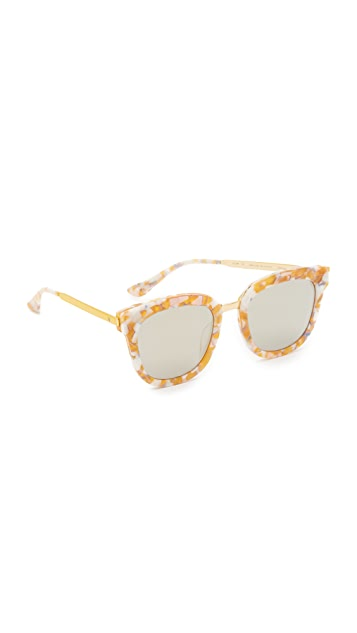 ac75c5215d87 Gentle Monster Absente One Sunglasses