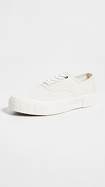 Good News Bagger 2 Low Top Sneakers