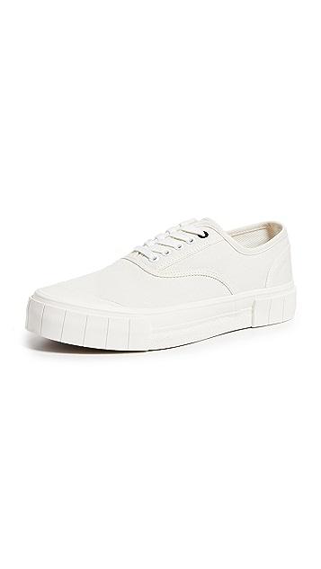 Good News Bagger 2 Low Top Sneakers